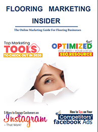 flooring marketing insider January 2020